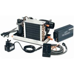 Refrigeration & Air Conditioning Units