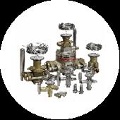 Compressors - Consumables