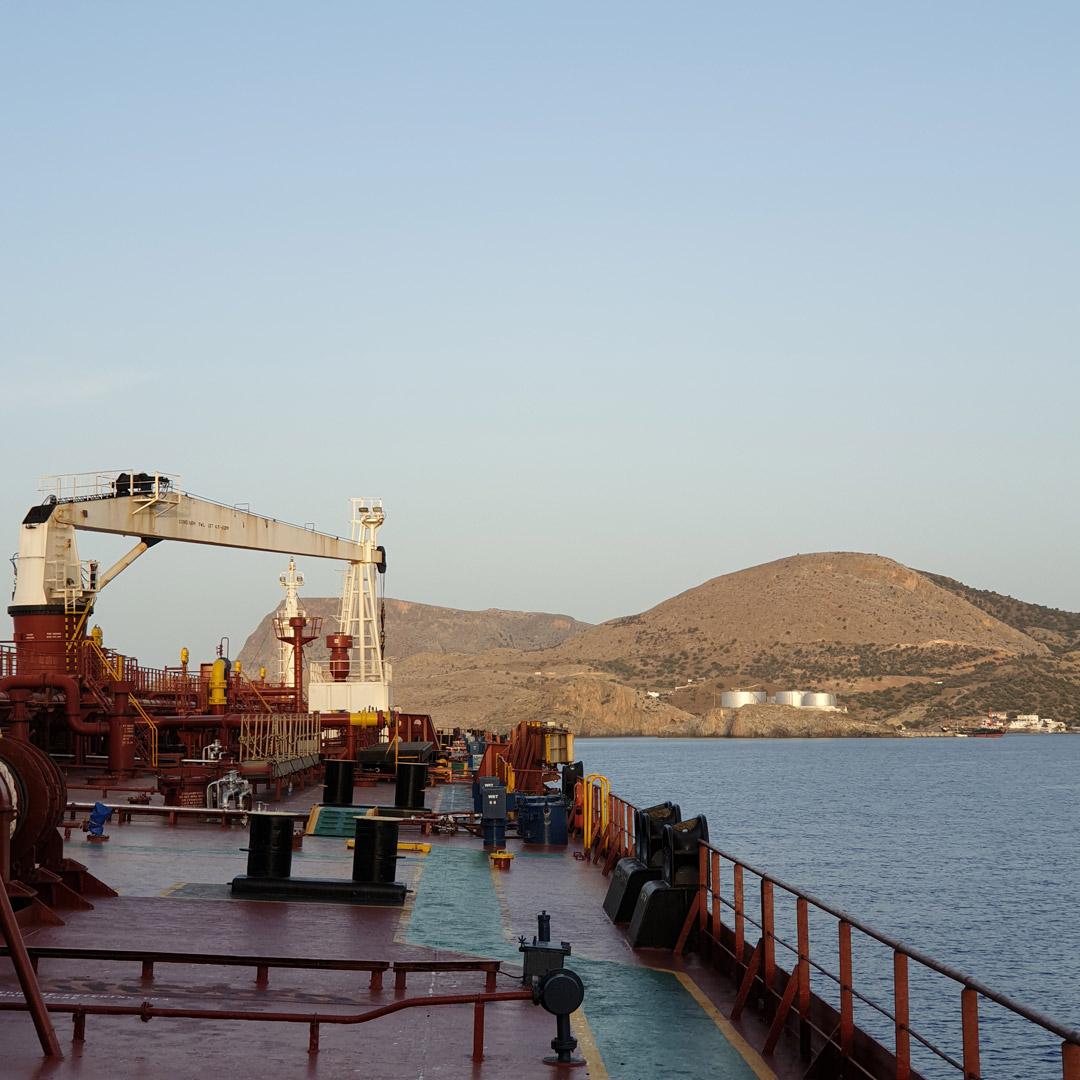 Έργο: Καλοί Λιμένες Κρήτης